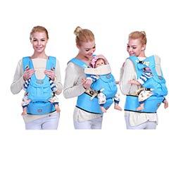 siège ergonomique les nés siège à 0 infantile hanche hipseat pour m kangourou bébé sac pour dos 360 bébé dos hanche panier nouveau wrap sac porte 36 sling BSwXqF