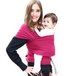 0-36 Mois Respirant Avant Face Porte-Bébé Infantile Confortable Sling  Backpack Pouch Wrap Bébé Kangourou blet 5728c761a96