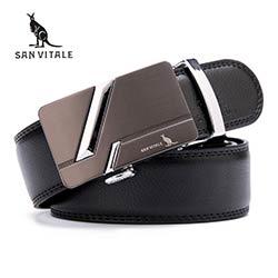 2cd270565379 2016 nouvelle Marque hommes de mode De Luxe ceintures pour hommes véritable  Ceintures en cuir pour homme designer ceinture cowskin haute qualité  livraison ...