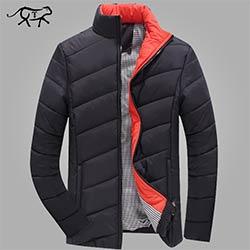 Automne Taille Mode 2017 Porter Manteau Outerdoor Homme Vêtements Et Hiver Grande Veste Épaississent Casual Ouatée 5xl Manteaux M Hommes g4dA4qw