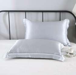 prix 2017 nouveau 100 soie taie d 39 oreiller 16 momme soie taies d 39 oreiller pour soins de la peau. Black Bedroom Furniture Sets. Home Design Ideas