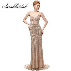Acheter robe de soiree de luxe