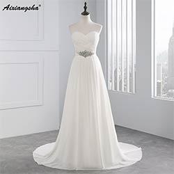 Robe de mari e sur aliexpress acheter sa robe de mariage for Loue robe de mariage utah