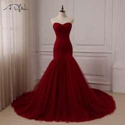 Robe de mariee pas cher de couleur