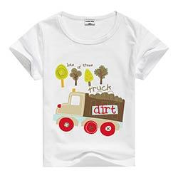 Prix Anniversaire Ados T Shirts Pour Filles Enfants Vetements