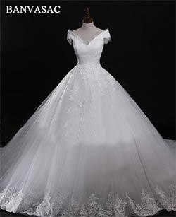 Robe De Mariée Sur Aliexpress Acheter Sa Robe De Mariage