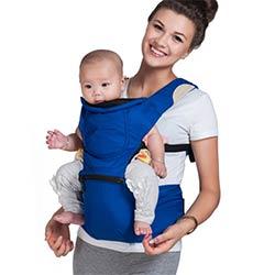Prix Bébé Wrap Mois Poupée Transporteur Coton Avant Carry - Porte bébé manduca pas cher