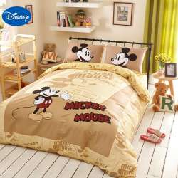 Prix Beige Dessin Anime De Disney Mickey Mouse 3d Imprime Ensemble