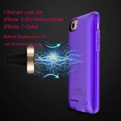 coque iphone 7 avec aimant integré