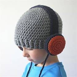 best cnrubr enfants casque style maintiss chapeaux bb garon filles chaud  tricot bonnet de laine chapeau duhiver pour enfants de nol de cadeau with  bonnet ... be8cc50f891