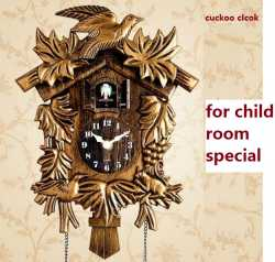 prix coucou horloge salon horloge murale oiseau alarme. Black Bedroom Furniture Sets. Home Design Ideas