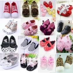 926326bbd919 Cute Girl Baby Boy première Walkers chaussures bébé chaussures Multi -  couleur Dot arc chaussures pour enfants semelle souple filles de chaussures  chaudes