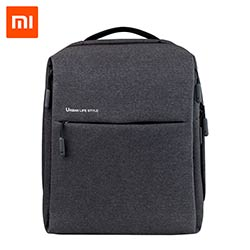 prix d 39 origine xiaomi mi sac dos urbain vie style paules sac dos sac dos cole sac. Black Bedroom Furniture Sets. Home Design Ideas