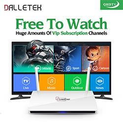 IPTV on Demand - Quel boitier IPTV Choisir ? - Rssicon20 com