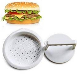 prix diy en plastique cuisine cuisine outils mini hamburger viande presse hamburger maker. Black Bedroom Furniture Sets. Home Design Ideas