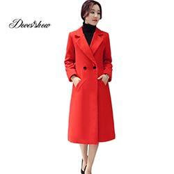 Manteau femme cachemire pas cher