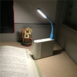 Gadgets Lampe Lumière Flexible Led Mini Usb Fffas Table Prix De hCxtrsQd