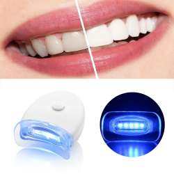 Genkent Intégré Led Mini Lampe Dentaire Dents Blanchiment Des 1 Lumières Accélérateur Pcs De 5 Lumière Yb76fyg