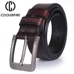 8972915933a7 Haute qualité en cuir véritable ceinture de luxe designer ceintures hommes  nouveau mode Sangle mâle Jeans pour homme cowboy livraison gratuite ceinture  ...