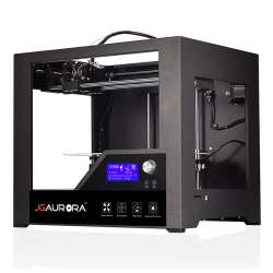 prix jgaurora z 603s 3d imprimante en m tal plein cadre avec chauff e lit haute pr cision 280. Black Bedroom Furniture Sets. Home Design Ideas