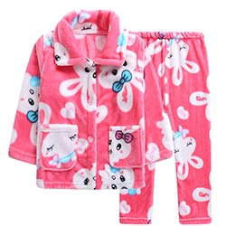 db232ed3e576c Prix JIANDIAN Enfants Pyjamas Ensemble