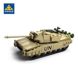 Militaire Avec Building Armée Abs Cadeau Style Brique Bloc Kazi 4 Compatible Block Enfants Diy Modèle Réservoir Jouets Lego e2IDHWE9Y