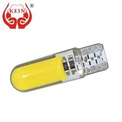 T10 W5w 2 Lampe Ampoule 194 Côté Wedge Lecture Porte Auto Cob Pcs Lumière Plaque Miroir Led D'immatriculation Intérieur Kein Voiture 168 De rCshQdt