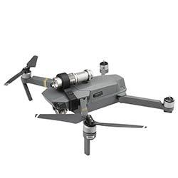 drone versailles