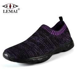 Lemai D'été De Nouveaux Chaussures Respirant Prix En Femmes Course KlcF1J