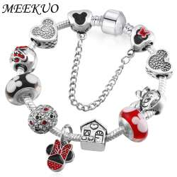 bracelet pandora enfant