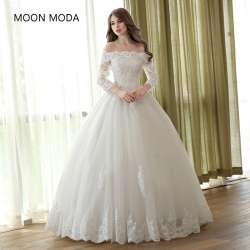 Robes De Mariée 2018 10 Modèles Princesse
