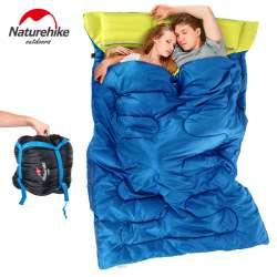 Prix Camping En Plein Air Sacs Couples Double Couchage De Naturehike rqwrPA