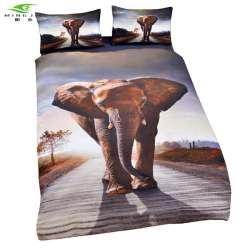 Prix Nouvelle Afrique Du Sud Elephant Home Textiles Mandala Literie