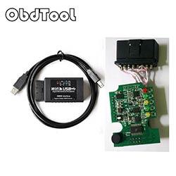 prix obdtool elm327 wifi usb scanner de voiture obd outil de diagnostic elm 327 wifi obd ii. Black Bedroom Furniture Sets. Home Design Ideas