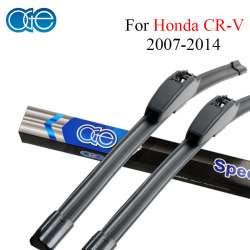 Honda CRV 1995-2007 avant et arrière Essuie-glace lames hybride
