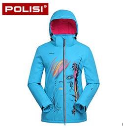Coupe Vent Veste Femmes Imperméable Polisi Professionnel Prix Ski gv0nAtxw