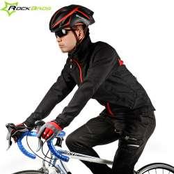 Cyclisme Manteau Jersey Rockbros Prix Hiver Printemps Automne Vélo cAqPpwZgU
