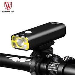 Torche Phare Poche Rechargeable Batterie Lampe Vélo Up Lumière Guidon Roue Accessoires De Led Usb Avant 0P8wXknO