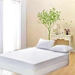 summitkids 140x200 cm smooth100 tanche matelas pad cover poussire acariens respirant matelas protecteur couverture de lit hypoallergnique - Acariens Lit