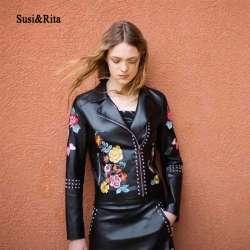 8a15f7e14b susi-et-rita-d-hiver-en-cuir-veste-femmes-2017-broderie-noir-vestes-en-cuir- femme-moto-court-pu-veste-manteau-jaqueta.jpg