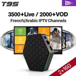 prix t95z plus android 7 1 smart tv box s912 3 gb 32 gb. Black Bedroom Furniture Sets. Home Design Ideas