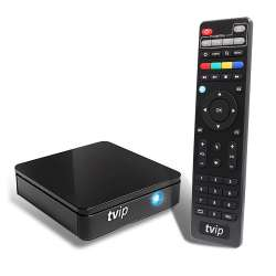 prix tvip410 412 android tv box amlogic core 4 gb linux ou android double syst me smart tv box. Black Bedroom Furniture Sets. Home Design Ideas