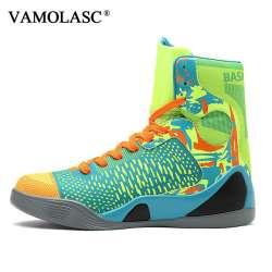 De Hommes Basket Cuir Ball Vamolasc En Prix Chaussures Nouveau Fil tqwEaIIg