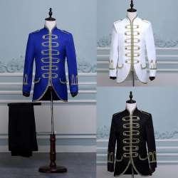dabadd0736 veste-pantalon-costume-masculin-noir-bleu -blanc-costumes-magicien-commande-vetements-robe-costumes-chanteurs-blanc-male-costume- de-bal.jpg