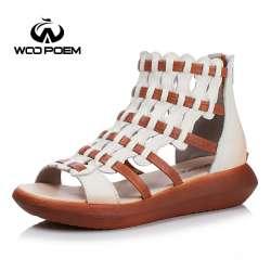 Véritable En 2017 D'été Femme Woopoem Chaussures Prix Comfortble Ywvqgn8