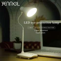 Prix Yenmol Led Lumiere Lampes De Bureau Ordinateurs De Bureau