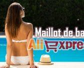 Acheter un maillot de bain sur Aliexpress