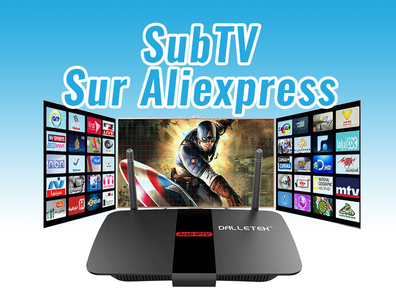 abonnement subtv avis infos pour acheter box iptv sur. Black Bedroom Furniture Sets. Home Design Ideas