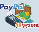 Paypal sur Aliexpress
