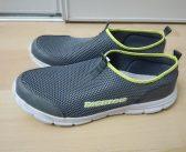 Test chaussure d'été pour homme – Acheté sur Aliexpress